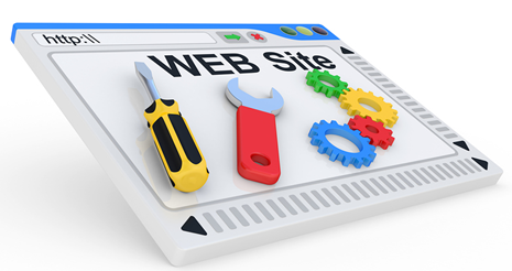 Роль информационной структуры сайта в его продвижении