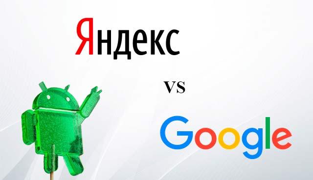 yandex contra google seo noticias de proindex