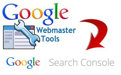 google search console proindex