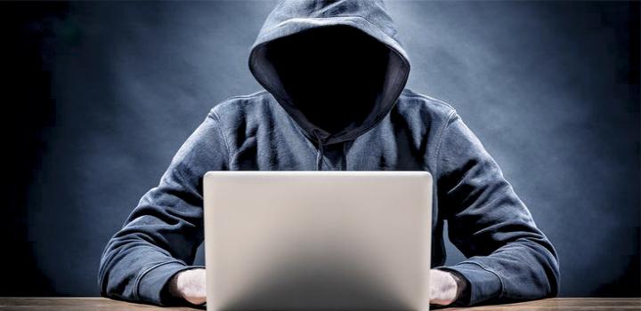 páginas webs hackeadas