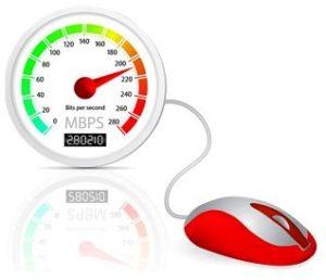velocidad de pagina seo blog