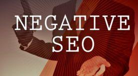 Google aconseja utilizar el archivo Disavow ante las amenazas de ataques SEO
