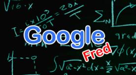 qué páginas webs fueron penalizadas por Google Fred seo blog proindex studio
