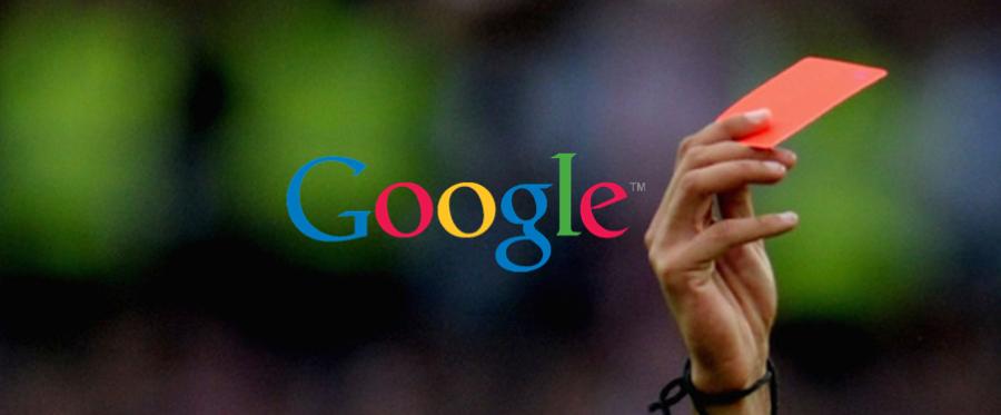Google ha informado de un aumento en el número de enlaces spam en los artículos de autores invitados seo blog de proindex