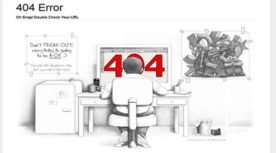 Google encontró una posible causa al aumento de los errores 404 en Search Console seo blog de proindex