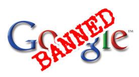 Google solo penaliza las manipulaciones graves que se hacen con los enlaces blog seo de proindex
